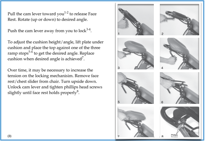 Dolphin II Instructions
